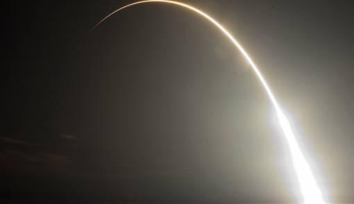 Akhirnya, SpaceX Sukses ke Antariksa - JPNN.COM
