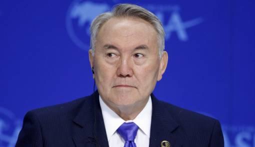 Presiden Kazakhstan Ultah, Beri Kado Masjid 5000 Jamaah - JPNN.COM