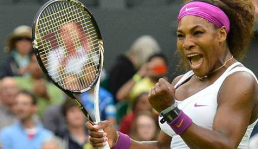 Serena Kejar Gelar Kelima - JPNN.COM