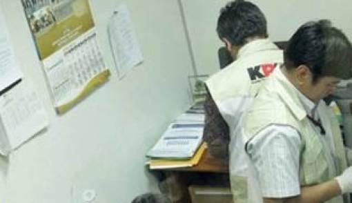 KPK Geledah Kantor Andi Mallarangeng - JPNN.COM