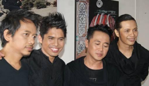 Rilis Album Baru, Gigi Gandeng Rumah Yatim - JPNN.COM