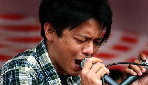 Ariel Diminta Amanah Sandang Nama NOAH - JPNN.COM