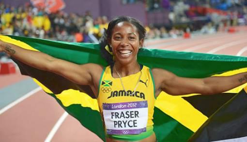 Fraser-Pryce Perempuan Tercepat Dunia - JPNN.COM