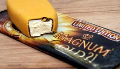Lezatnya Es Krim Lapis Cokelat Belgia - JPNN.COM