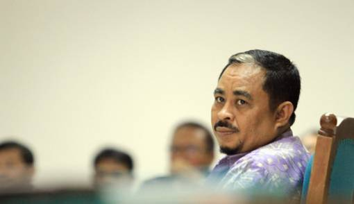 Luthfi: Bunda Putri Kenal Dekat Presiden SBY - JPNN.COM