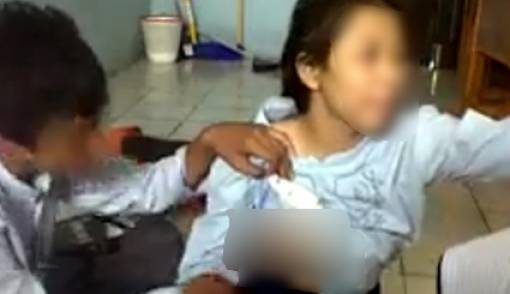 Video Porno Anak SMP Jakarta Beredar Luas - JPNN.COM