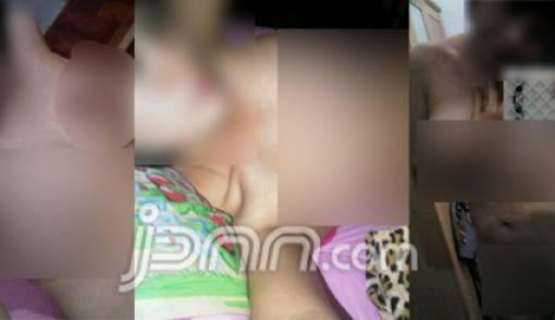 3 Foto Gaya Panas Brigadir RS, Ada 1 Janggal - JPNN.COM