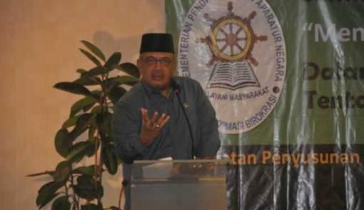 Mulai 2014, 'Honorer' Bakal Lebih Makmur - JPNN.COM