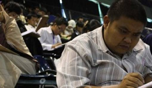 Rekrut 100 Ribu Pegawai, Seleksi CPNS Digelar Juli 2014 - JPNN.COM