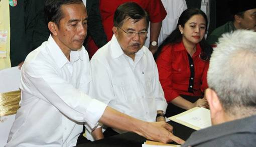 Jokowi-JK Lebih Kaya Ketimbang Prabowo-Hatta - JPNN.COM