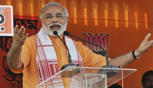 India Digoyang Unjuk Rasa, Perdana Menteri Narendrea Modi Akhirnya Memecah Keheningannya