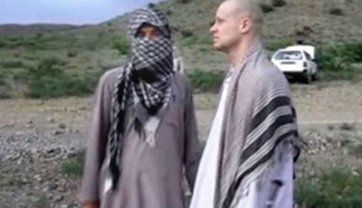 Ditahan Taliban, Tentara AS Masuk Islam - JPNN.COM