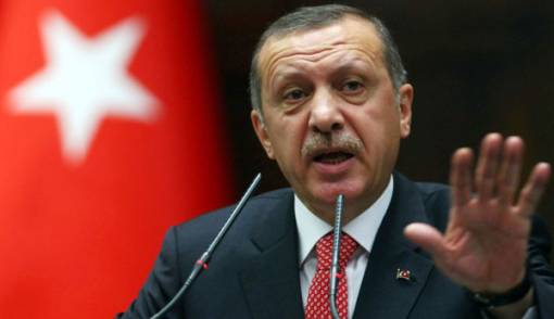 Tiga Kali Perdana Menteri, Erdogan Kini Presiden Turki - JPNN.COM