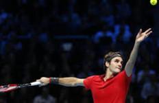 Tuntaskan Dendam, Federer ke Babak Ke-4 - JPNN.com