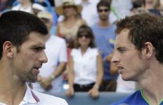 Djokovic-Murray...Laga Final Australia Open 2015 Terulang di Semifinal - JPNN.com
