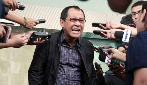 Akbar 'Serang' Kastaf Kepresidenan, Ini Kata Pendukung Jokowi-JK - JPNN.COM