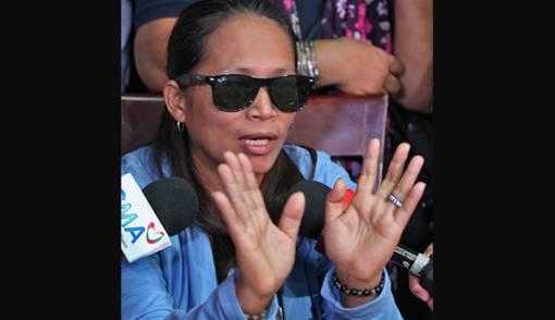 Ini Dia Wanita yang Mengaku Merekrut Mary Jane - JPNN.COM