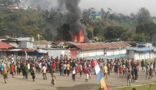 Ya Ampun, Benarkah Insiden Tragis Ini Bisa Terjadi di Papua? - JPNN.COM
