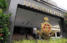 8 Jam Digarap Bareskrim, Sekjen Kemenkeu Pelit Bicara - JPNN.com