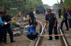Mantap! Kereta Barang TJ Priok-Cikarang Rampung Akhir 2015 - JPNN.com