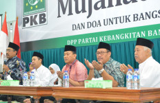 Doa Bersama Anak Yatim, PKB Berharap Pilkada Berjalan Damai - JPNN.com