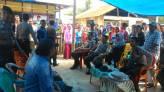 WADUH: Istri Bupati Kok Mengamuk di TPS - JPNN.COM