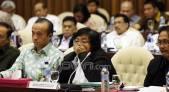 Menteri Siti Harus Menang atas Hakim Parlas Nababan - JPNN.COM
