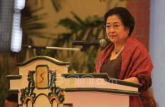 Pertanda Apa? Megawati Ada di Pelantikan Dubes di Istana - JPNN.com