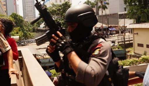 SELESAI! Pelaku Bom Sarinah Sudah Mampus Semua - JPNN.COM