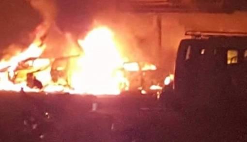 Al Qaeda Bertanggung Jawab Atas Serangan Bom yang Tewaskan 20 Orang Itu - JPNN.COM