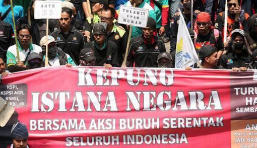 Agar Didukung, DPD Diajak Bela Buruh dan Petani - JPNN.COM