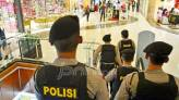 Mall IKEA Tangerang Diteror Bom - JPNN.COM