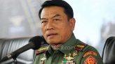 Fahri Hamzah Bertarung Lawan Eks Panglima TNI dan Pimpinan KPK - JPNN.COM