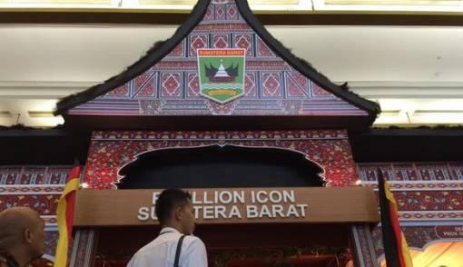 INACRAFT 2016 Minang Banget - JPNN.COM