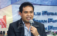 Soal Ini Senator NTT Dukung Rizal Ramli - JPNN.com