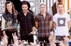 Satu Lagi Personel One Direction Rintis Karier Solo - JPNN.com