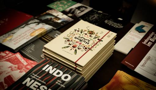 3 Buku Kuliner Indonesia Nomine Penghargaan Bergengsi Dunia - JPNN.COM