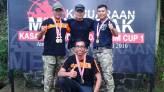 Prajurit Koarmatim Ukir Prestasi Juara Tembak - JPNN.COM
