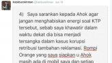 Didorong Terjun dari Monas, Ini Kata Politikus Gerindra - JPNN.COM