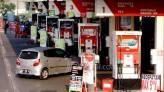 Arus Mudik, Peningkatan Konsumsi Pertalite dan Pertamax Merata - JPNN.COM