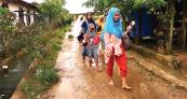 Para WNI Tinggal di Malaysia, Salat Id di Indonesia - JPNN.COM