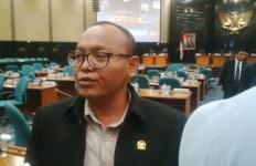 Ujuk-ujuk Muncul Buwas, Gerindra DKI Pasrah - JPNN.com