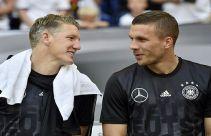 Simak Saran Legenda Jerman untuk Podolski dan Schweinsteiger - JPNN.com