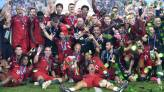 Portugal Lewati Spanyol di Ranking FIFA, Indonesia Terus Merosot - JPNN.COM