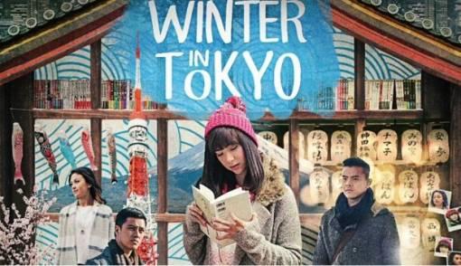 Akankah Film Winter in Tokyo Semenarik Novelnya? - JPNN.COM