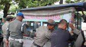 Anak Buah Ahok Kembali Sikat PKL Monas - JPNN.COM