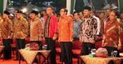 Sosialisasikan Nilai-nilai Pancasila Lewat Wayang Kulit - JPNN.COM
