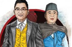 Ini Dia Jagoan Demokrat dan Golkar di Pilgub Banten - JPNN.com