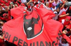 Ditinggal Golkar di Banten, Begini Reaksi PDIP - JPNN.com