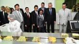 Wuih...Presiden Serbia Resmikan Pabrik Indomie di Indjija - JPNN.COM